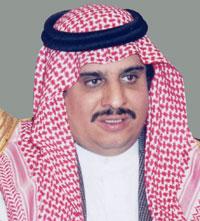 الأمير سلطان بن فهد اعتمد القائمة النهائية لأسماء المرشحين لانتخابات الاتحادات الرياضية