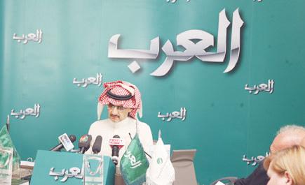 انتقال قناة العرب وروتانا إلى