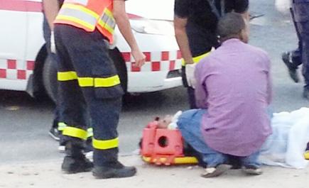 حادث يصيب شخصين بدائري الرياض ln_20_1.jpg