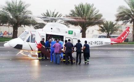 حادث يصيب شخصين بدائري الرياض ln_20_2.jpg