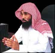 الشيخ الدكتور سلمان بن فهد العودة