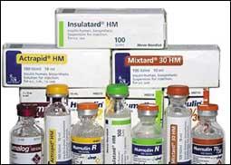 الأقراص الفمية وعلاج النوع الثاني من مرض السكري