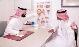 د العرفج الشخير قد يسبب توق ف القلب وعلاجه يتم خلال 10 دقائق