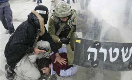 المستعربون .....تاريخ اليهود الاسود