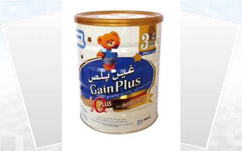 الغذاء والدواء تعلن خلو منتجات «سيميلاك غين بلص 3» من التلوث