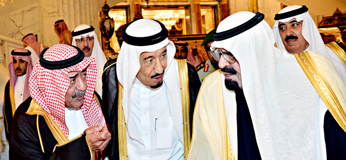 جريدة الجزيرة|اليوم الوطني 84 - الثلاثاء 28 ذو القعدة 1435