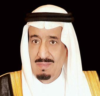 خادم الحرمين الشريفين رؤية الملك عبدالعزيز للشباب بنيت على الثقة والتعاون وفهم مبادئ الوطن ومصلحته