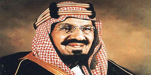 جوانب من شخصية الملك عبد العزيز رحمه الله