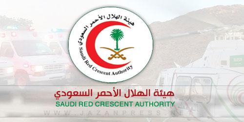 الهلال الأحمر يوقع اتفاقية مع التدريب التقني لإنشاء معهد إسعافي