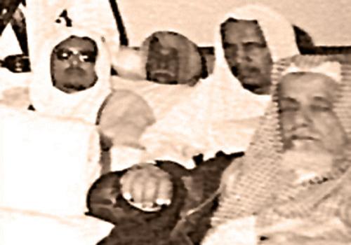 سماحة الشيخ محم د بن إبراهيم بن عبداللطيف آل الشيخ