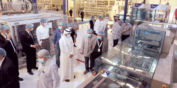 مصانع مناديل ورقية بالسعودية