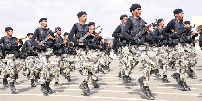 قوات الطوارئ الخط الأمني الأول في مكافحة الإرهاب