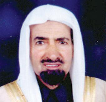 رحم الله عبداللطيف بن عبدالرحمن بن إسحاق آل الشيخ