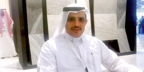 الخزف السعودي تعمل بانتظام على تطوير منتجاتها ومواكبة السوق والجودة والكفاءة تميزها
