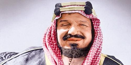 عبدالله بن جلوي أدوار خالدة في خدمة الدين والمؤسس والوطن