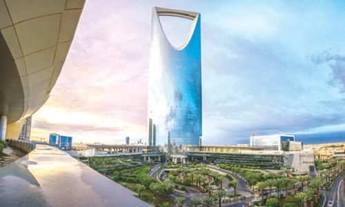 تجربة عشاء في أعلى قمة في المدينة مع فندق فور سيزونز الرياض