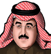 ألف طبيب سعودي  - د. محمد بن عبدالله آل عبداللطيف