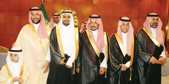 الامير سعود بن عبدالله الفيصل   عبدالله الفيصل