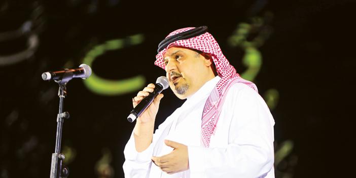 اغاني عبدالرحمن بن مساعد