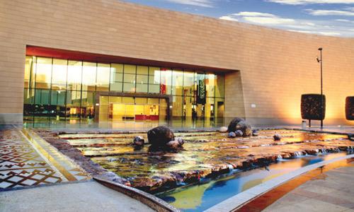 53 متحفاً حكومياً و210 متاحف خاصة تعرض آثار المملكة وإرثها الحضاري والعلمي