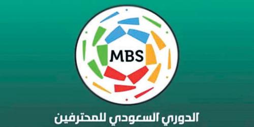 حضور 20 من الجماهير في مباريات الدوري السعودي